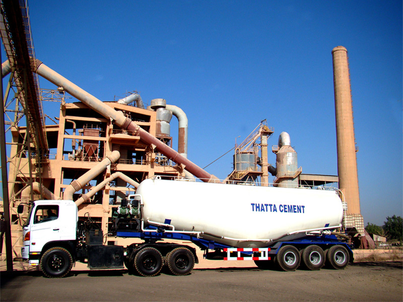 Associated Cement Companies : Thatta cement company limited picture gallery